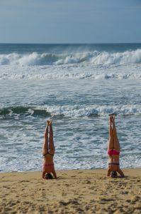 Yoga Sunday