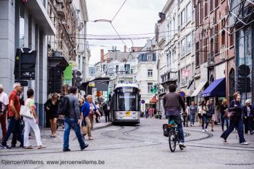 Mobiliteit Gent